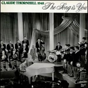 Claude Thornhill 1948