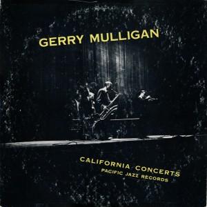 California Concerts